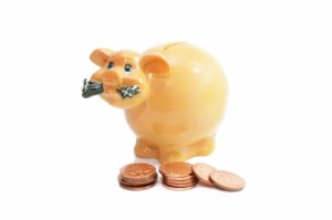 Piggy Bank Money Save Mouth 300x199 Smart Investing In Dividend Stocks