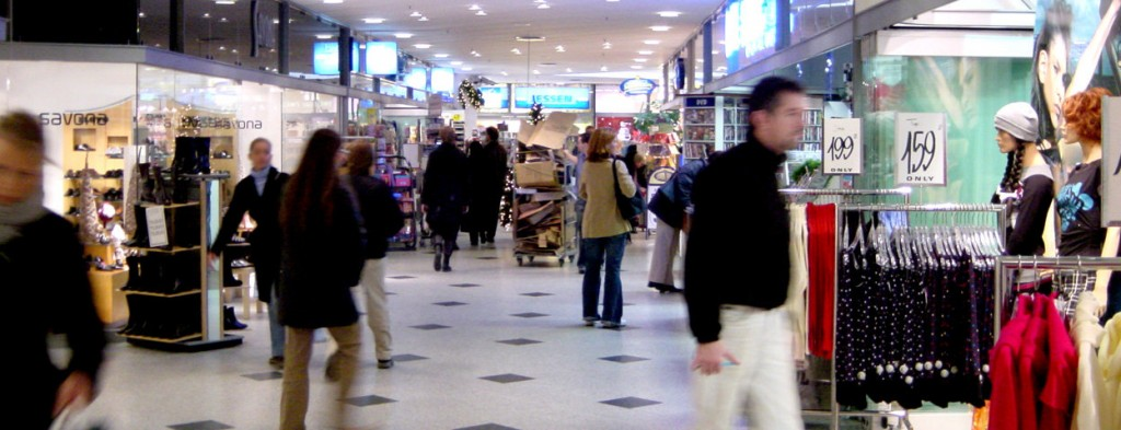 black friday shopping people mall spend sell store shop 1024x393 Black Friday 2011: A Commentary