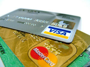 Credit Card Visa Mastercard Debit 300x225 Getting the Most Out of Your Money Back Benefits