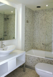 A Few Bathroom Upgrades Will Make A Difference.