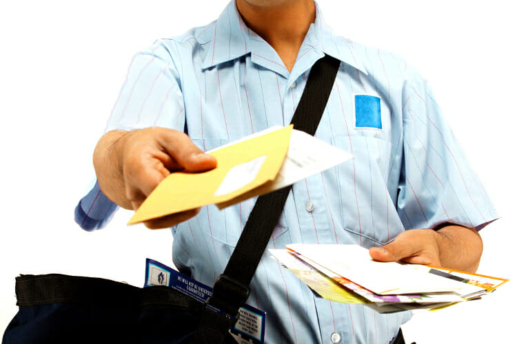 Since 2006 The US Postal Service USPS Has Increased Price Of Stamps Four Times Going From 39 Cents A Stamp To 45