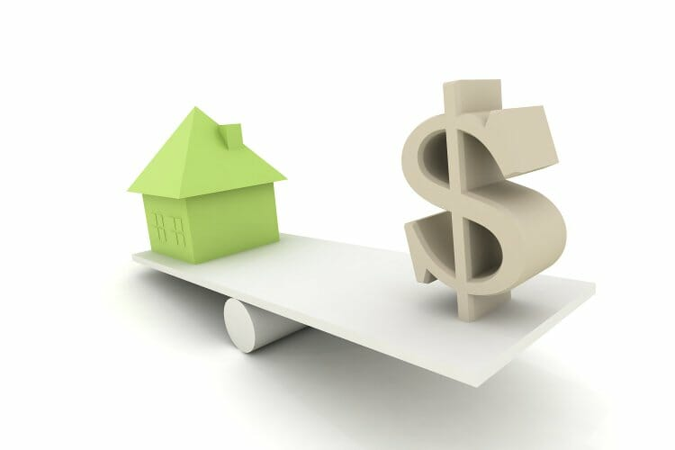 Mortgage Money Balance