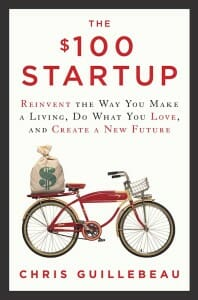 the 100 startup 198x300 $100 Startup Book Review