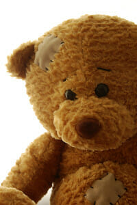 teddy bear toy kid 200x300 Sales: Learning From Kids