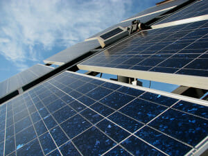 Solar Panels Energy Providers