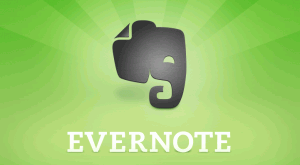 evernote 300x165 Evernote Is Awesome, Cross Platform Is Amazing and a Carnival