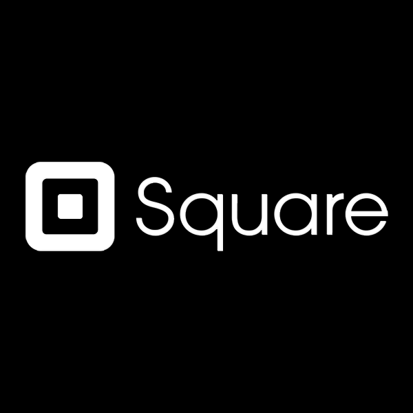 Square Merchant Services - Square Logo