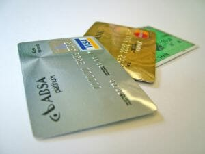 Fair Credit Cards - Gold and Platinum