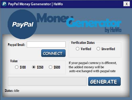 The Paypal Money Adder Truth Revealed  Is it a Hoax? Find out here