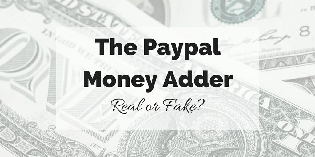 how to get fake money on paypal