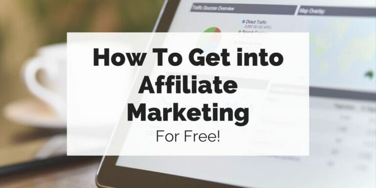 Affiliate marketing reports overview